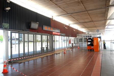 Aeroport antes 3