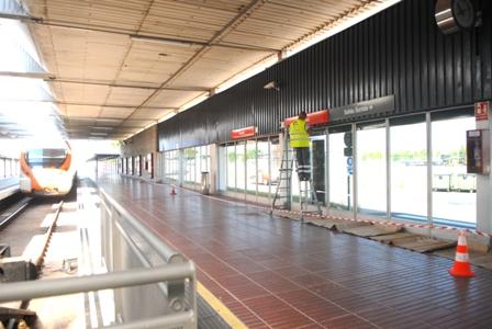 Aeropuerto mantenimiento IPL