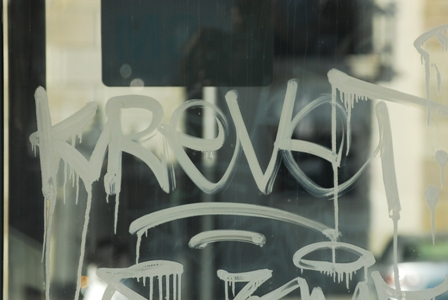 GRAFFITI ÁCIDO