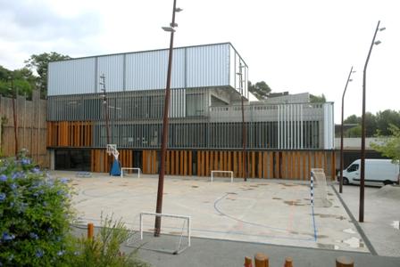 Escuela Betània Patmos
