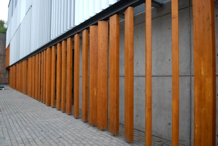 Betánia Patmos 5 madera