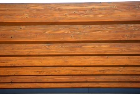 Recuperación madera
