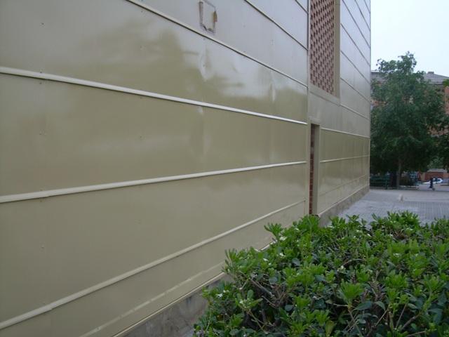 Comunidad de vecinos graffiti 4