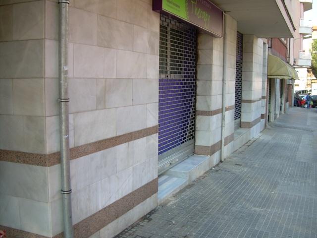 Comunidad de vecinos graffiti 10